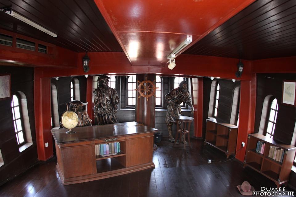 Wanderlust, travel, backpack, malaysia, malacca, maritime museum