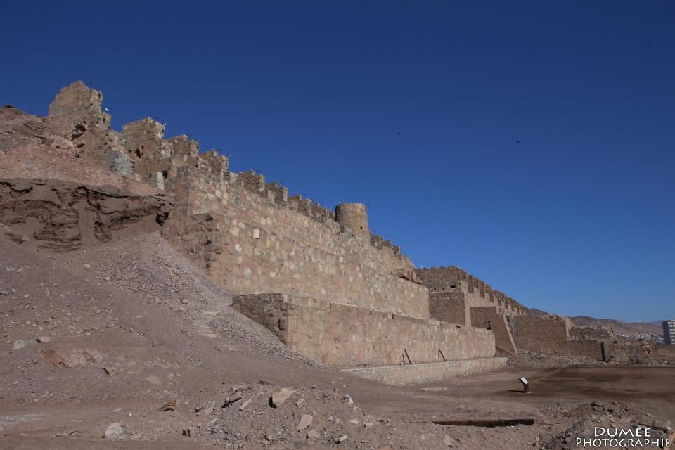 Wanderlust, travel, backpack, Chile, Antofagasta, Ruinas de Huanchaca