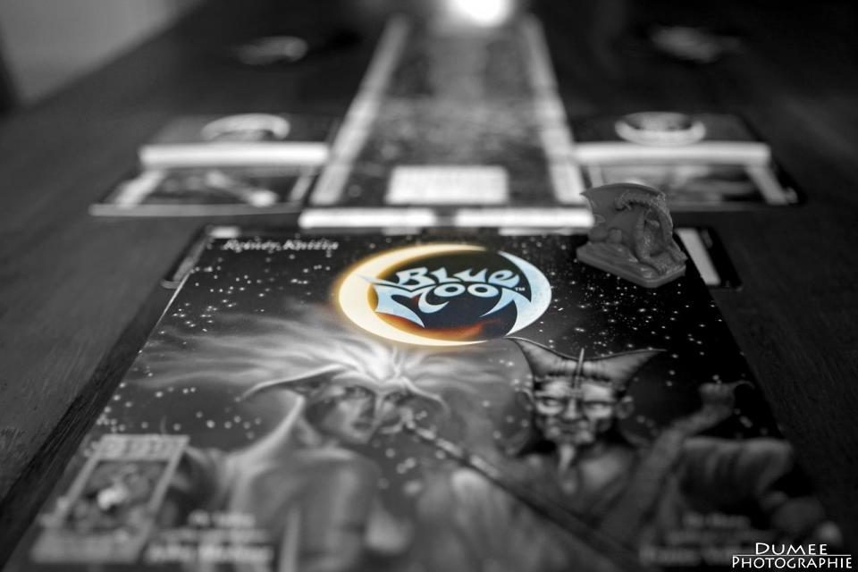 boardgame, dumeeple, blue moon, reiner knizia