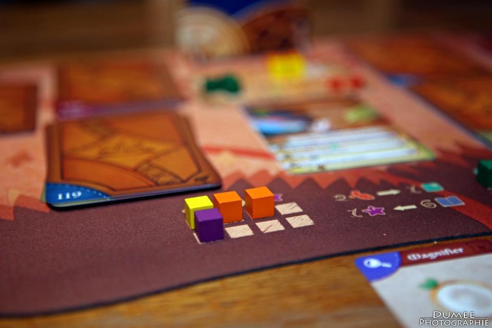 boardgame, dumeeple, eila and something shiny, ice makes