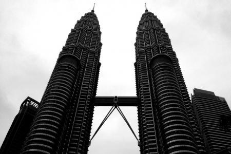 Wanderlust, travel, backpack, Malaysia, Kuala Lumpur, petronas, twin towers