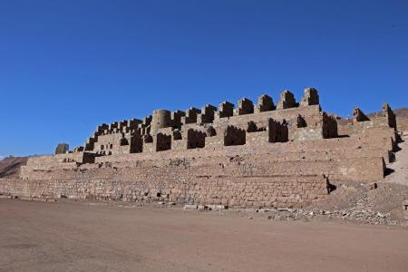 Wanderlust, travel, backpack, Chile, Antofagasta, Ruinas de Huanchaca